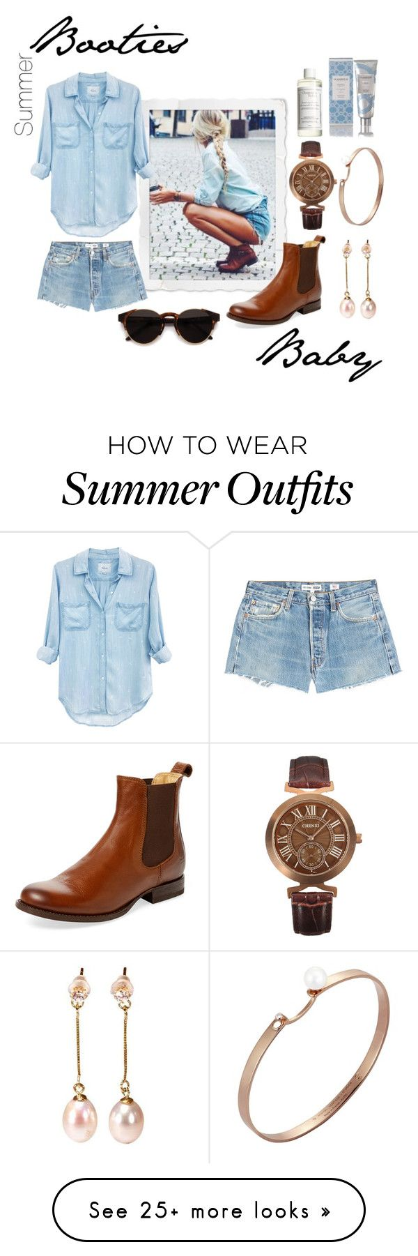 0527b56fd5d0 Summer outfits summer booties onenakedewe on polyvore featuring birkenstock  fry jpg 600x1801 Polyvore birkenstock outfit