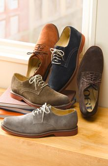 1901 Mens Casual Dress Shoes