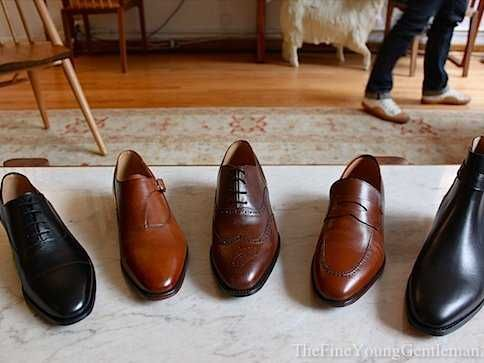 0bb40f552759 The Best Men s Shoes And Footwear   A Guide To Dress Shoes Under ...