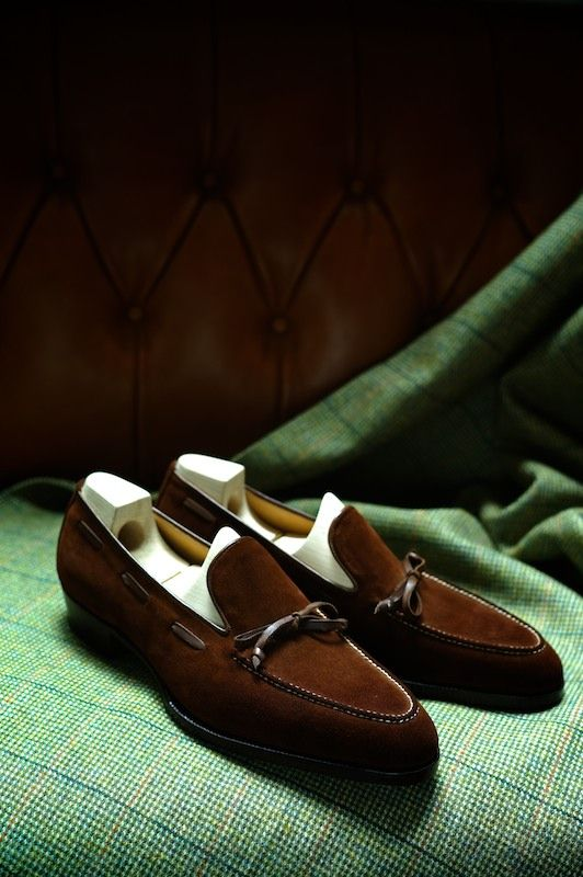 Casual Elegant - Saint Crispin's