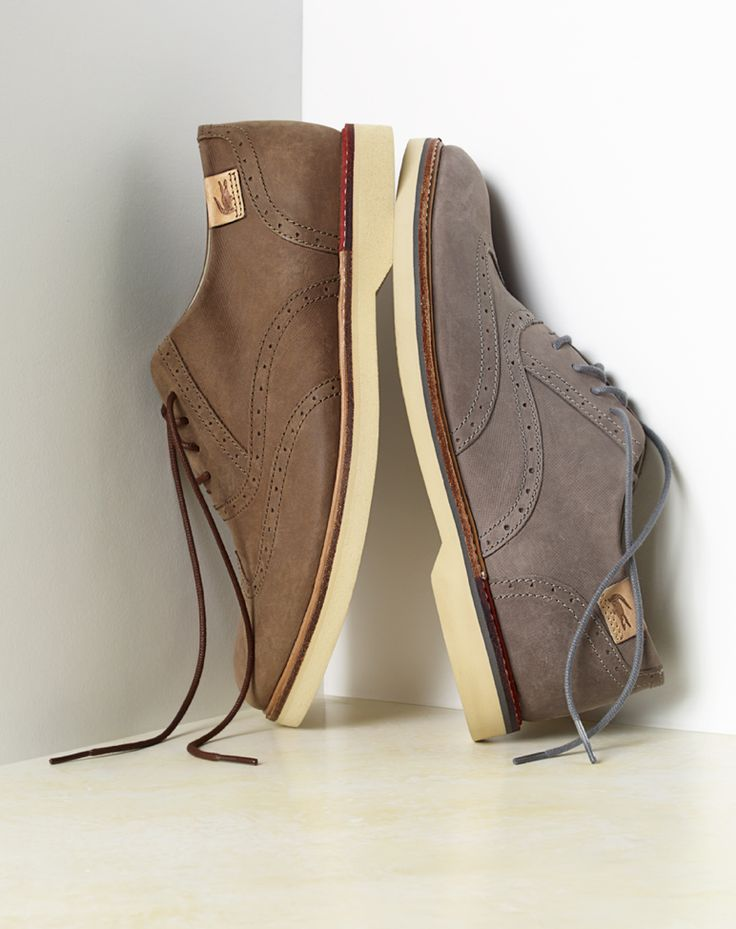 468f4bdb7 The Best Men s Shoes And Footwear   Lacoste Oxford shoes  oxfords ...