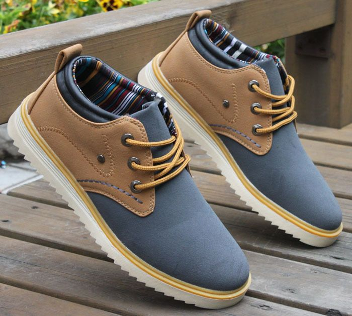 Mens Fashion Trends 2013 Shoes   ... 2013 new fashion trend of men's shoes K...