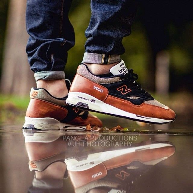 New balance 1500, Men's Fashion, Men's Footwear, Sneakers on