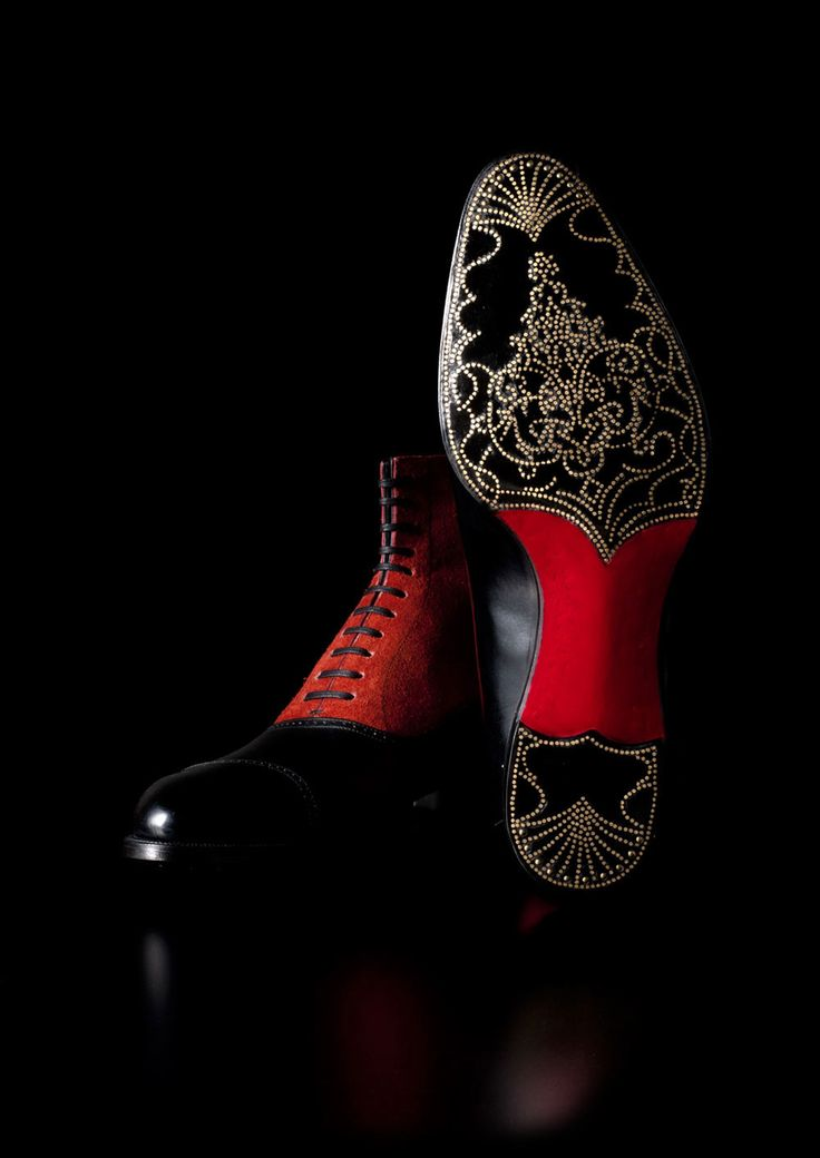 Noriyuki Misawa The Art of Shoemaking...