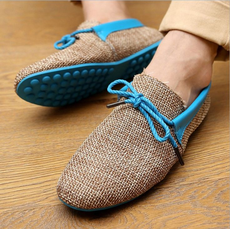 ODEMA New 2014 men shoes summer breathable fashion weaving sneakers casual men s...