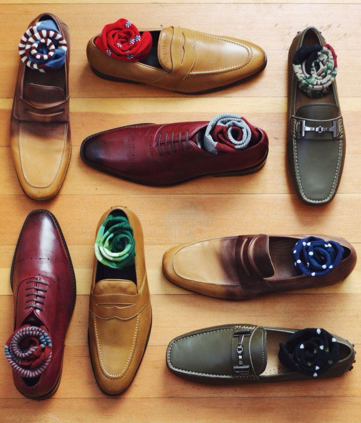 Taft Men's Boots & Shoes
