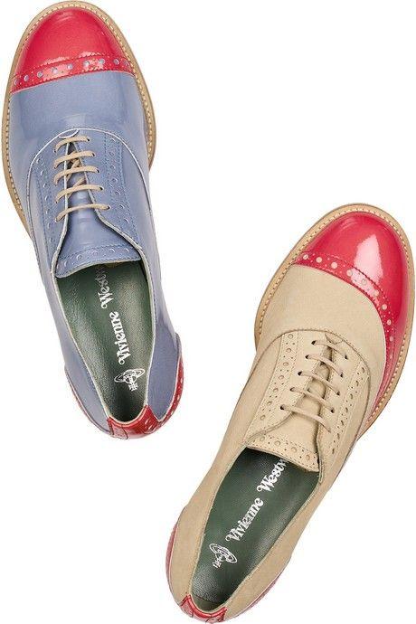 Vivienne Westwood shoes...