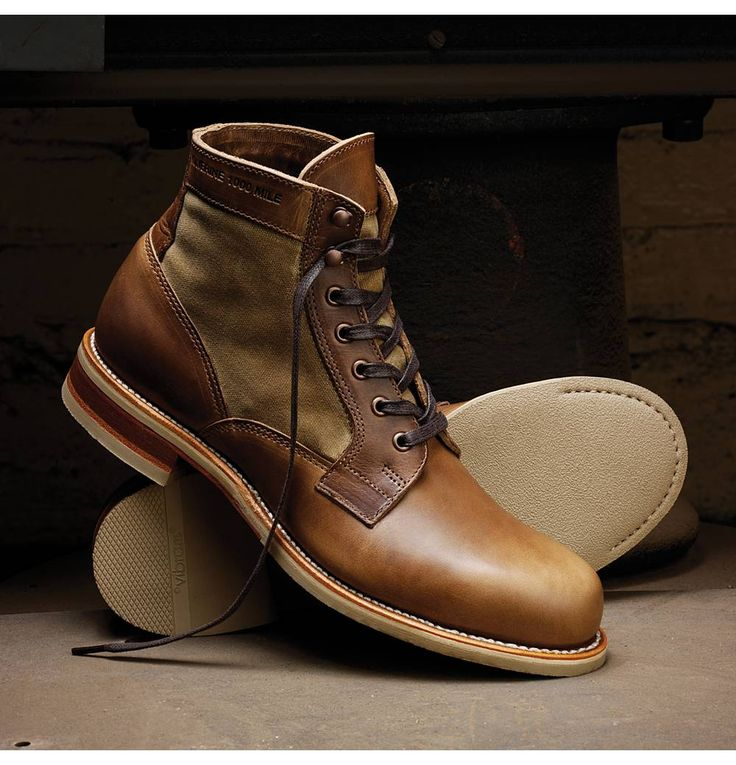 men's casual boots - 736×765