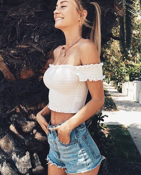 ╳ Catalina Christiano ╳ Everyday casual style ╳ Day to Day Fashion ╳ spr...