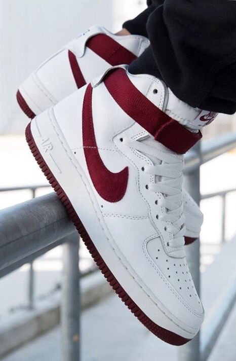 503794cb9e62 Trendy Men s Sneakers   Nike Air Force 1 Mid... - Fashion Inspire ...