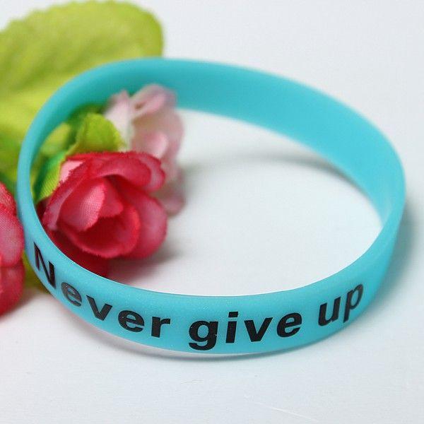 Silicone wristband for Christmas celebrate  #siliconewristband #customsiliconewr...