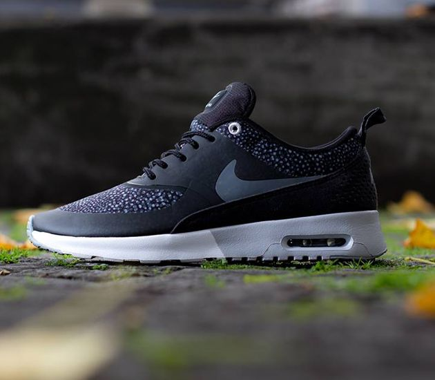 Nike WMNS Air Max Thea 'Print' – Cool Grey