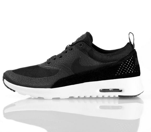 """Nike WMNS Air Max Thea QS """"Black Pack"""""""