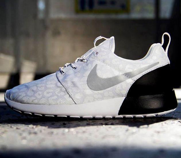 a3f35b9ab8140 Trendy Women s Sneakers 2017  2018   Nike WMNS Roshe Run – White ...