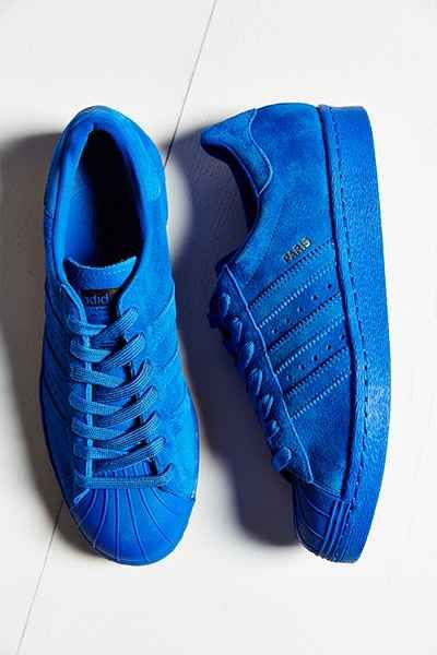 adidas Originals Superstar City Pack Sneaker - Urban Outfitters...