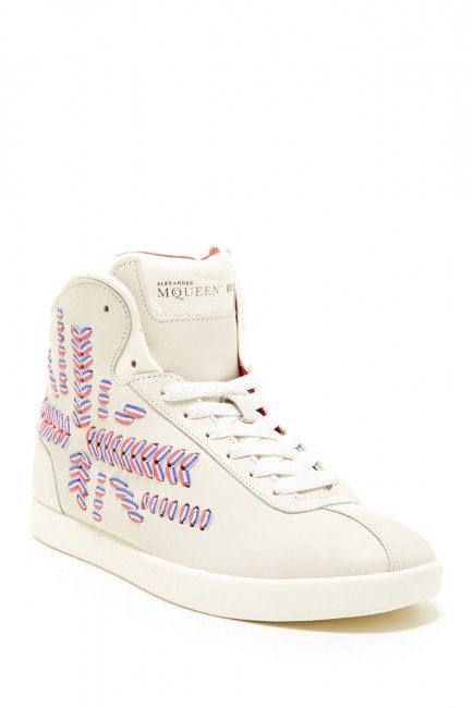 Alexander McQueen for PUMA Medius Sneaker
