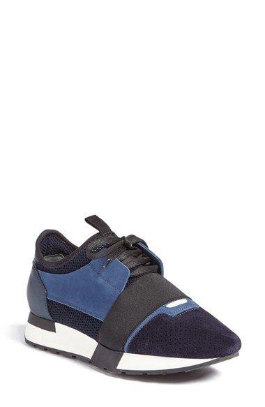 Balenciaga 'Runner' Sneaker (Women) | Nordstrom
