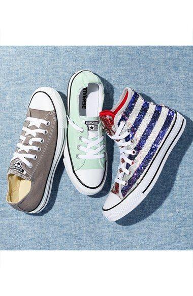 Converse Chuck Taylor® All Star® Sneaker (Women)   Nordstrom