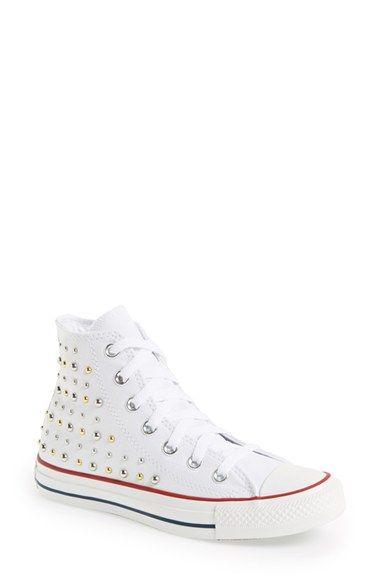 Converse Chuck Taylor® High Top Sneaker...