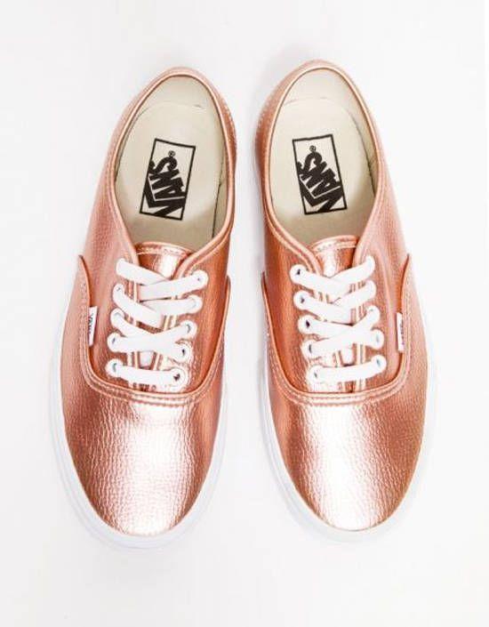 copper vans