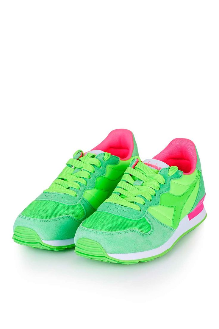 DIADORA Camaro Trainer - New In This Week - New In