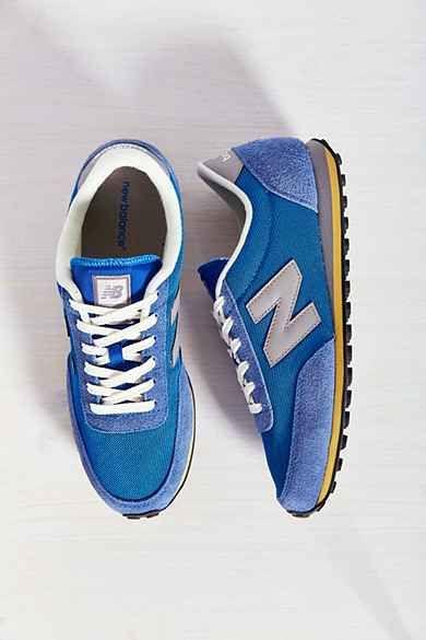 New Balance 410 70s Running Sneaker...