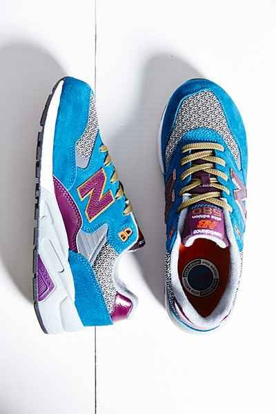 New Balance Elite Edition 580 Running Sneaker...