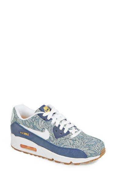 Nike 'Air Max 90 - Liberty' Sneaker...