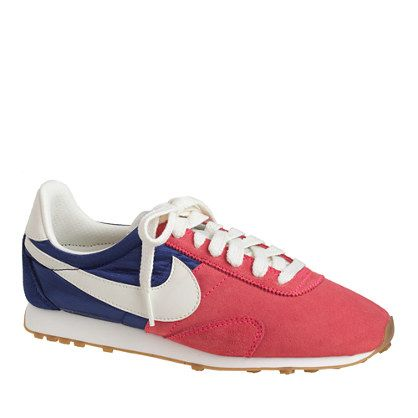NIKE® VINTAGE COLLECTION PRE-MONTREAL RACER SNEAKERS