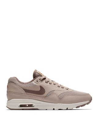 Nike Women's Air Max 1 Ultra Essentials Lace Up Sneakers | Bloomingdale's
