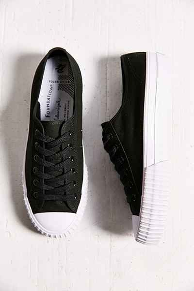 PF Flyers Center Low-Top Women's Sneaker