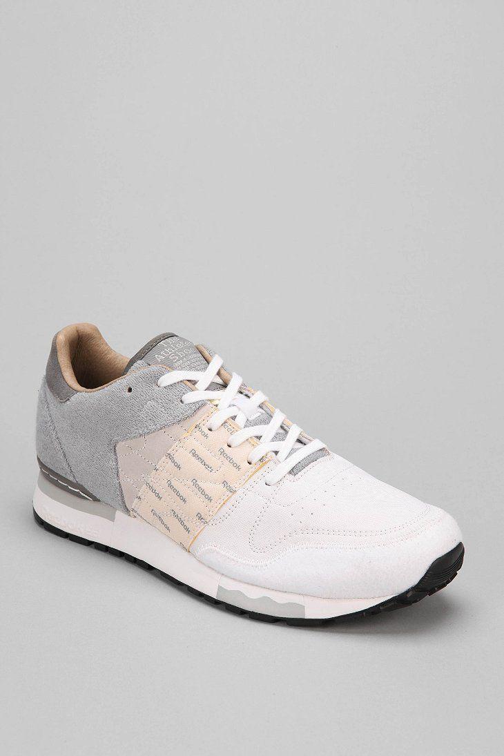 Reebok X Garbstore CL 6000 Sneaker...