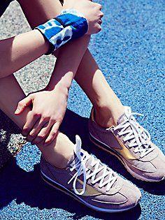 Van Gaurd Sneaker...