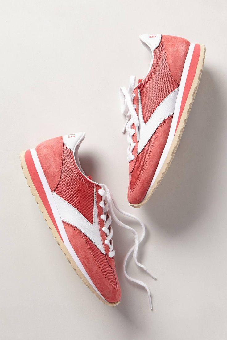 Vanguard Sneakers...