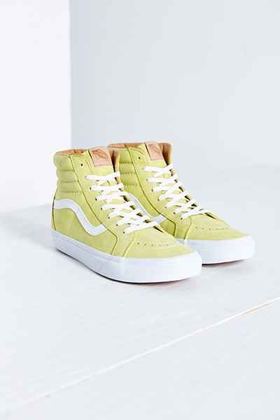 Vans California Sk8 Buttersoft Reissue High-Top Sneaker - Urban Outfitters...
