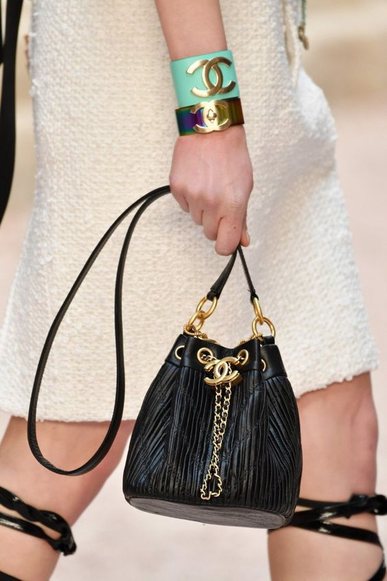 Chanel Bags Collection Grecce For Chanel , Resort 201...