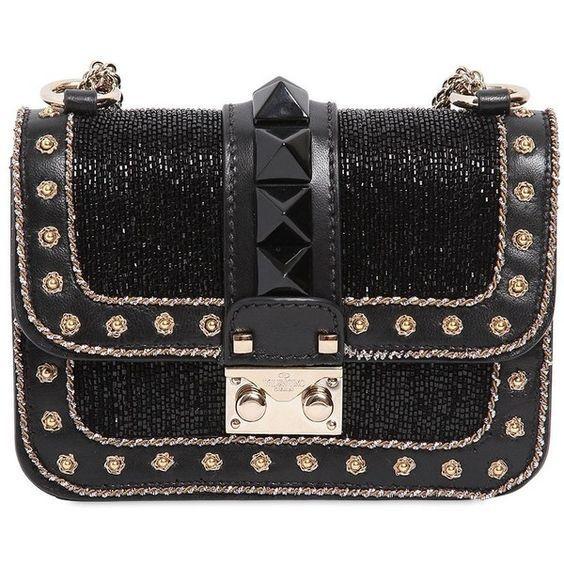 Valentino Rockstud Handbags Collection & more Details at Luxury & Vintag...