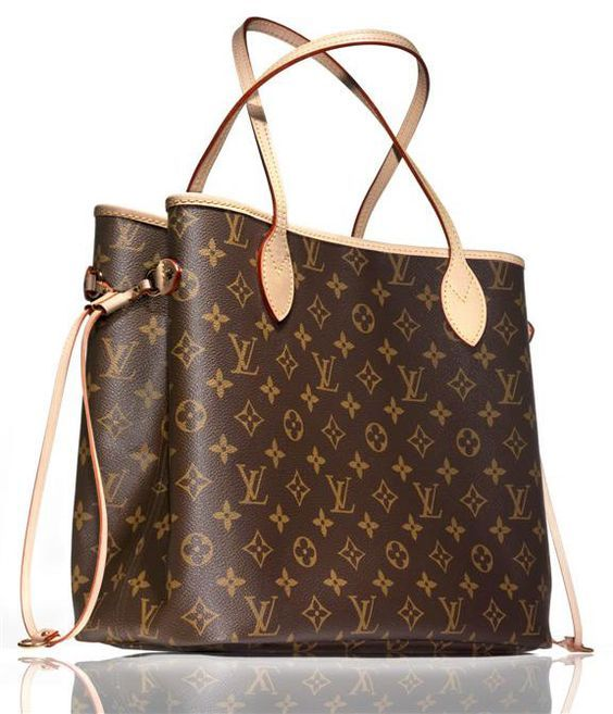 Louis Vuitton Luxury Bags Collection & More Details at Luxury & Vintage ...