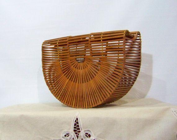 1970's handbag