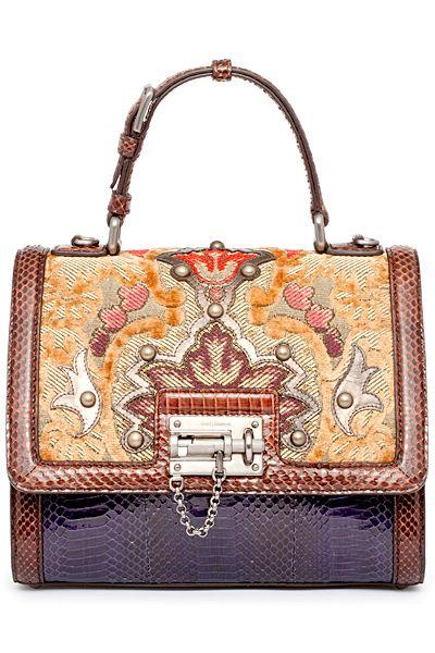 Dolce & Gabbana - Bags - 2014 Fall-Winter | HT...