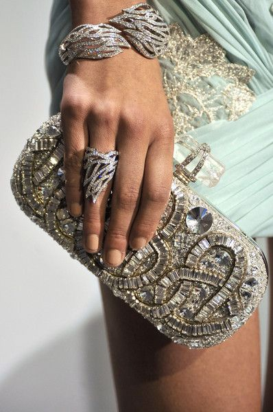 glitter glam accessories ♥✤ | Keep the Glamour | BeStayBeautiful