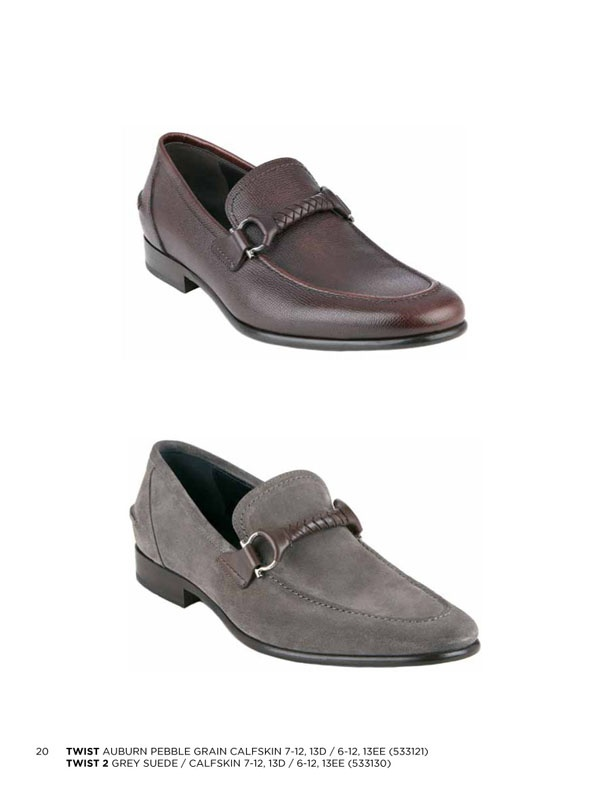 Salvatore Ferragamo Shoes | Tom James @Erik Peterson Tampa's Top Tailor 727-...