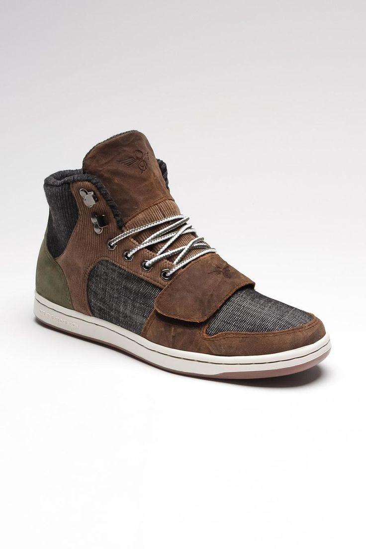 Men's shoes...