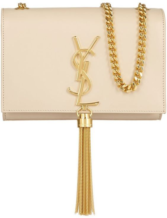 Saint Laurent Handbags Collection & more by Hedi Slimane