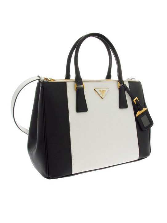 Prada Handbags Collection & more luxury details...