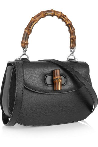 Gucci  Bamboo Handbags Collection & more Luxury brands You Can Buy Online Ri...