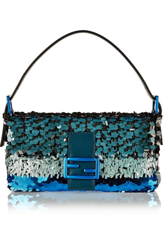 Fendi Clutch Collection & more Luxury brands You Can Buy Online Right Now...