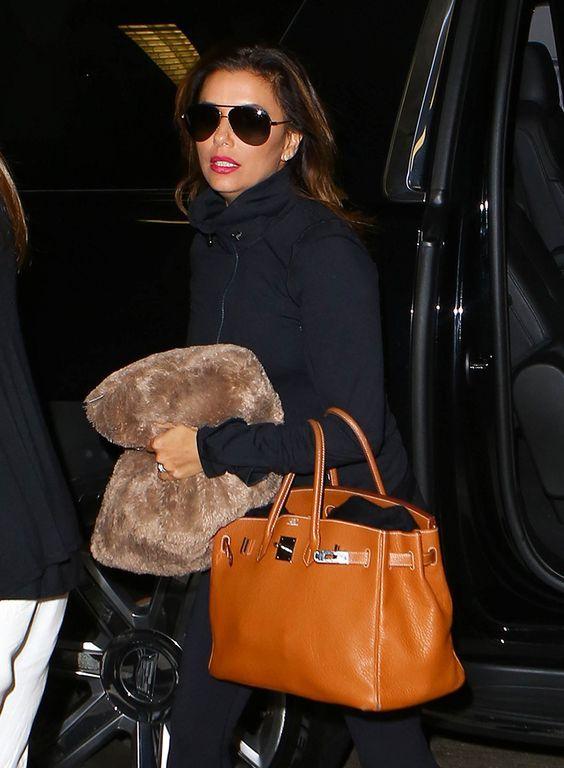Hermès Birkin Street Style & More Luxury Details...