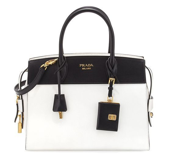 Prada Handbags Collection & more Luxury brands You Can Buy Online Right Now...