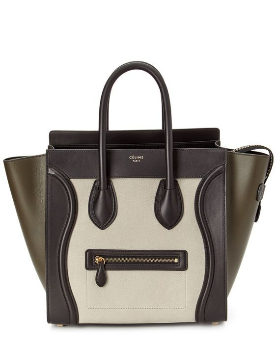 Celine Luggage Tote Collection & more Luxury brands You Can Buy Online Right...